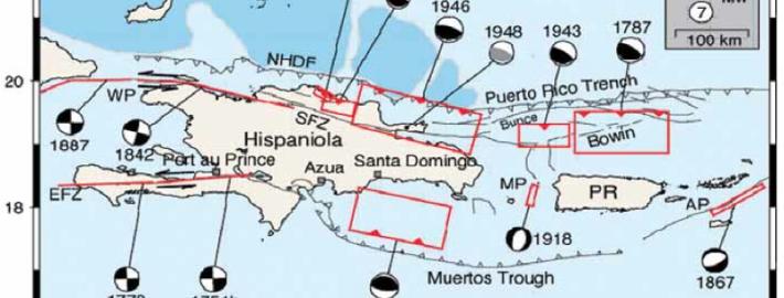 sismos republica dominicana